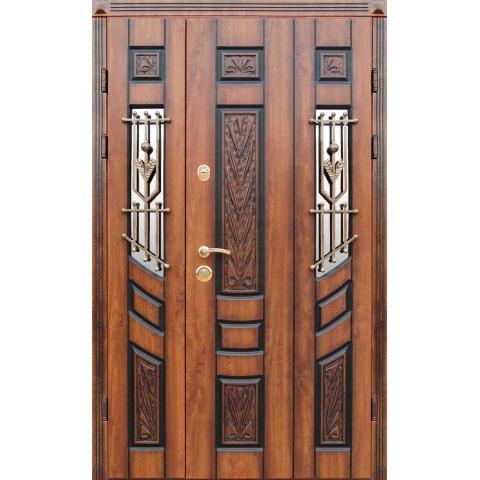 Двері вхідні №00007