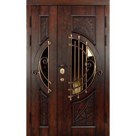 Двері вхідні №00010