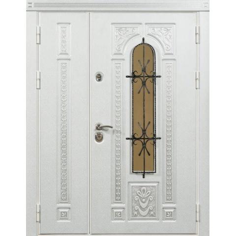 Двері вхідні №00011