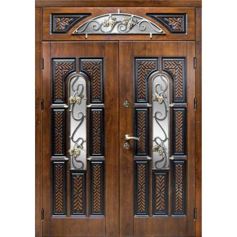 Двері вхідні №00013