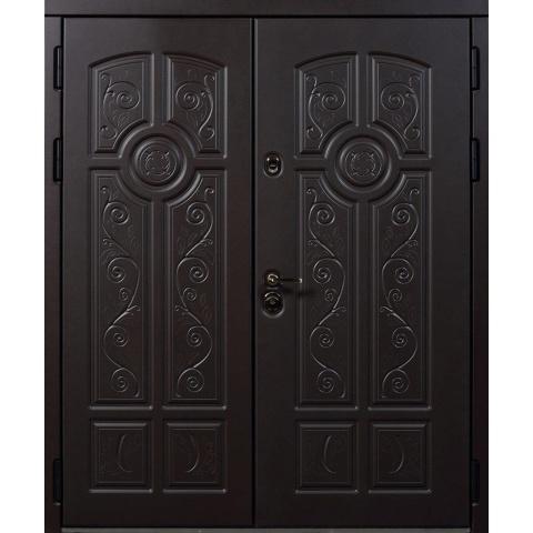 Двері вхідні в церкву №00021