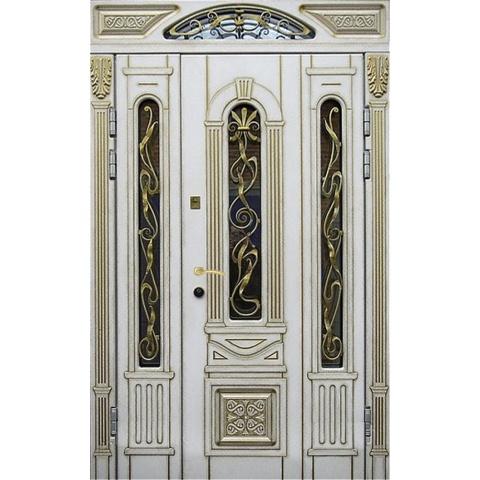 Двері вхідні №00059