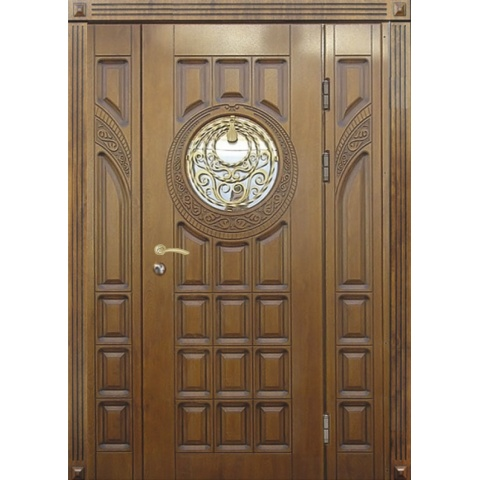 Двері вхідні №00073