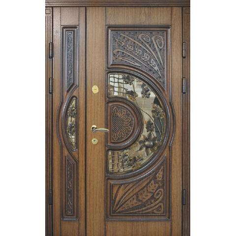 Двері вхідні №00075