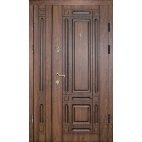 Двері вхідні №00121