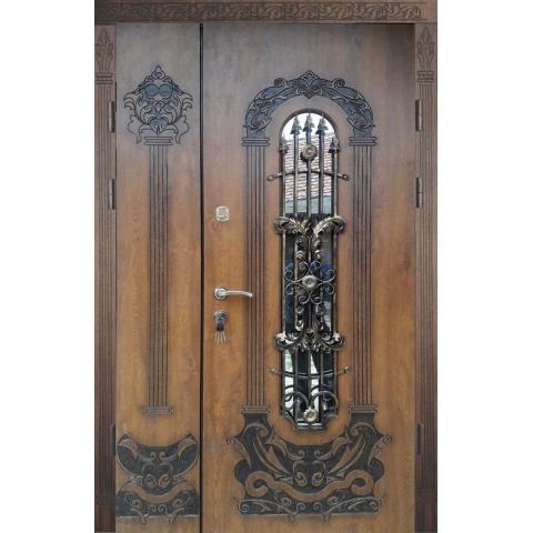 Двері вхідні №00156