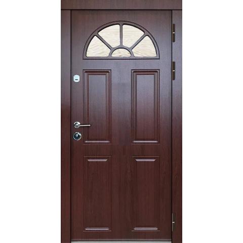 Двері вхідні в будинок №03011