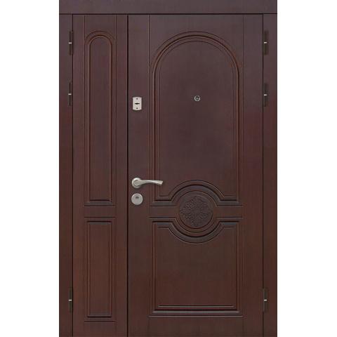 Двері вхідні в будинок №03013