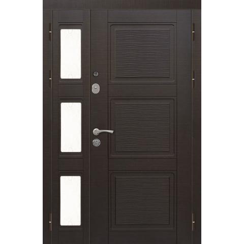 Двері вхідні в будинок №03019