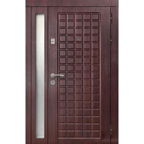 Двері вхідні в будинок №03032
