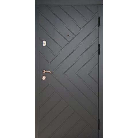 Двері вхідні №00160