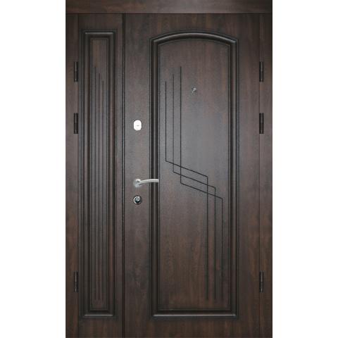 Двері вхідні №00091