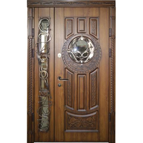Двері в будинок №00108