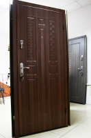 Магазин дверей VDim. Входные бронированные двери.