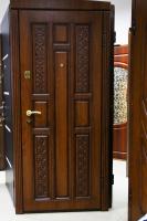 Входные двери с резьбой. Магазин VDim.